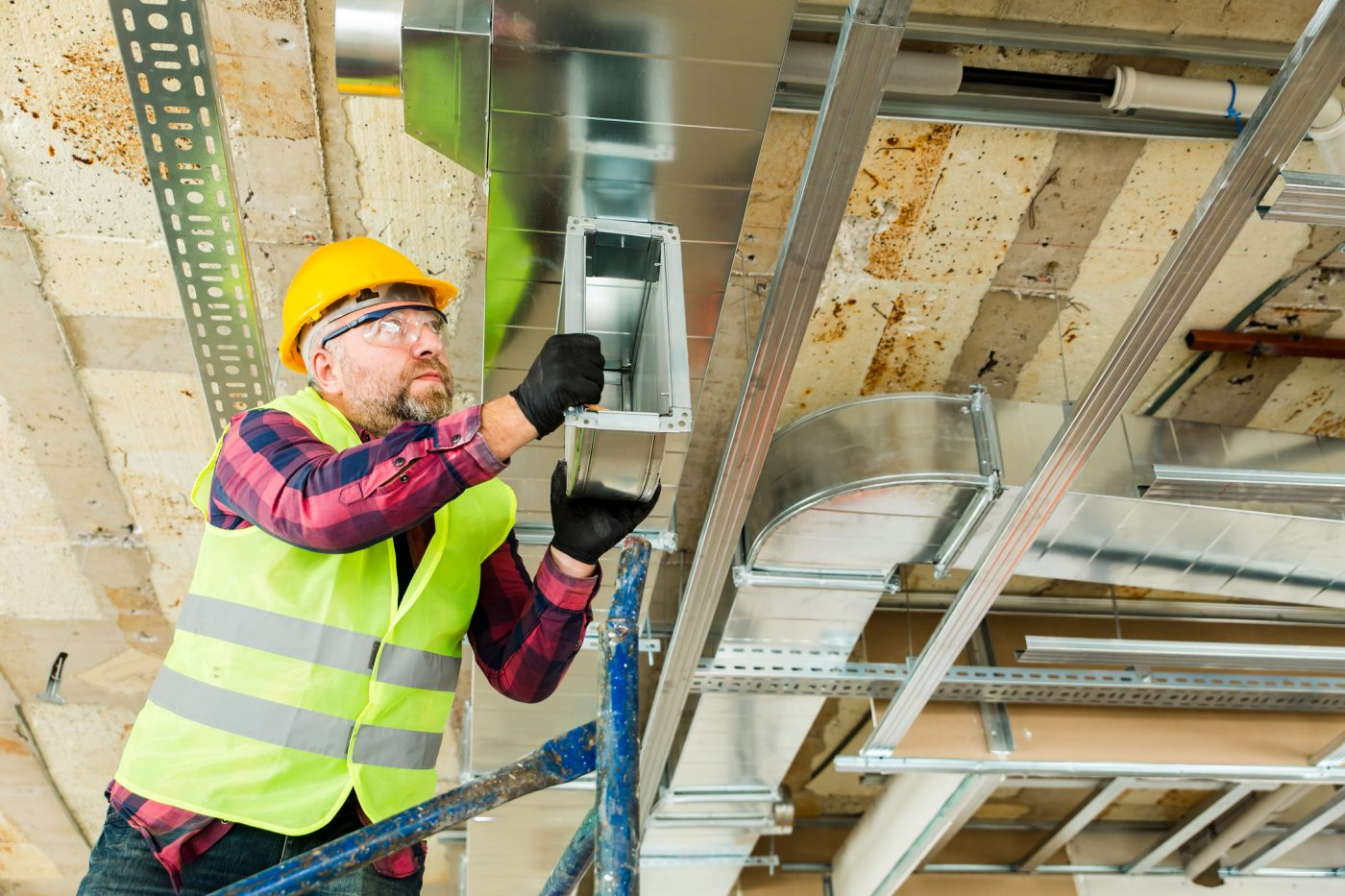 commercial electrical contractors in Houston