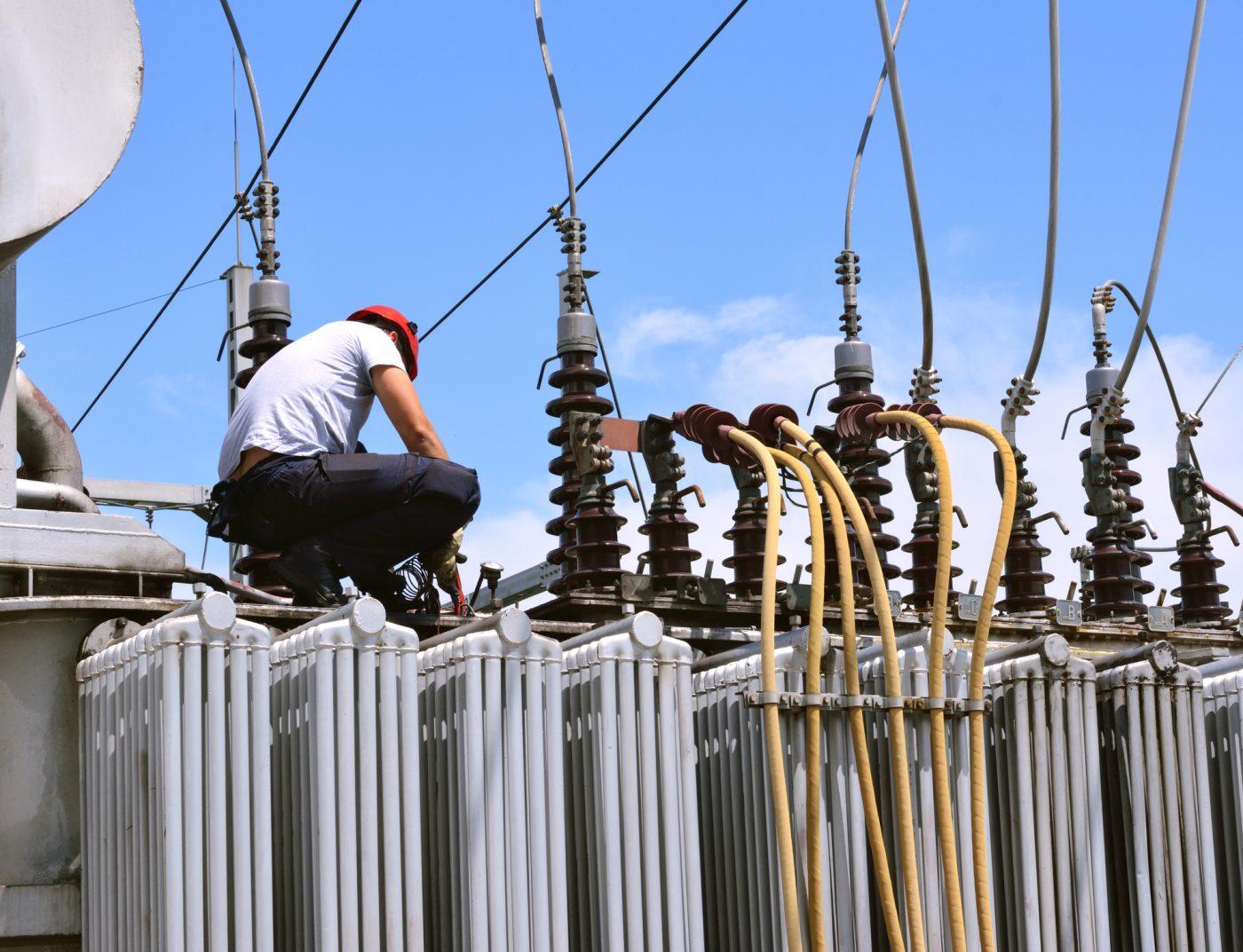 Transformer Repair In Houston